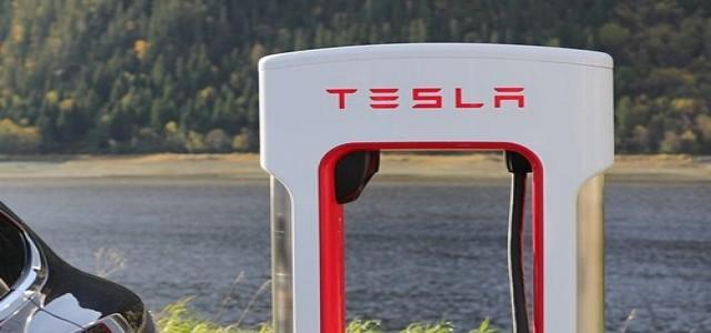 Tesla records highest quarterly sales amidst worldwide chip shortages