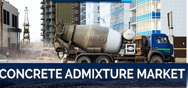 Concrete Admixture Market Analysis, Opportunity, Growth Driver, Application, Regional Demand, Forecasts, 2026