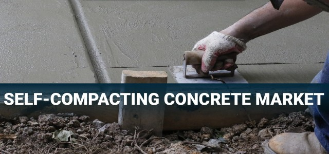 Self-Compacting Concrete Market 2020 By Industry Trends & Regional Forecast To 2024
