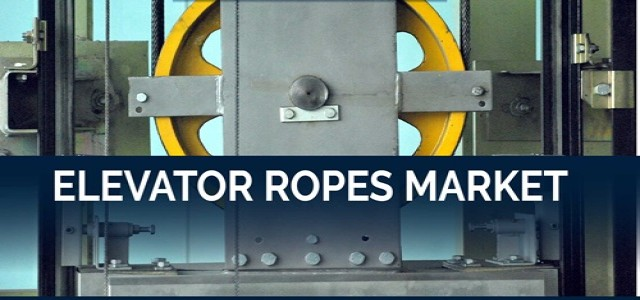 Elevator Ropes Market 2020 Statistics, Trend & Growth Forecast To 2026