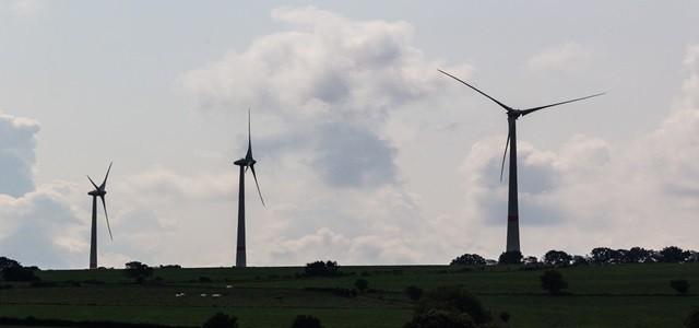 BBVA certifies three Nordex wind factoring operations as green