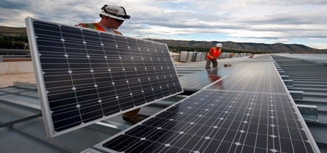 Capital Dynamics partners with 8minute on a new solar project