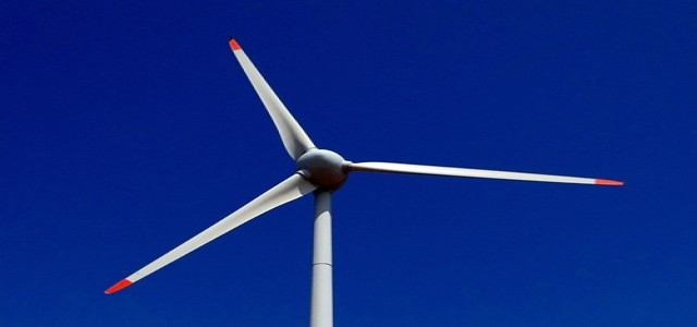 Chinese wind turbine maker Goldwind launches a new 8 MW turbine