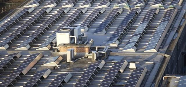 CIM Group begins first phase construction of Westlands Solar Park