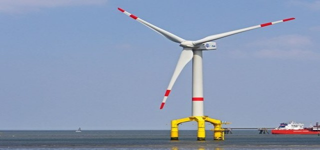 GE Renewable receives contract to deliver onshore wind turbines