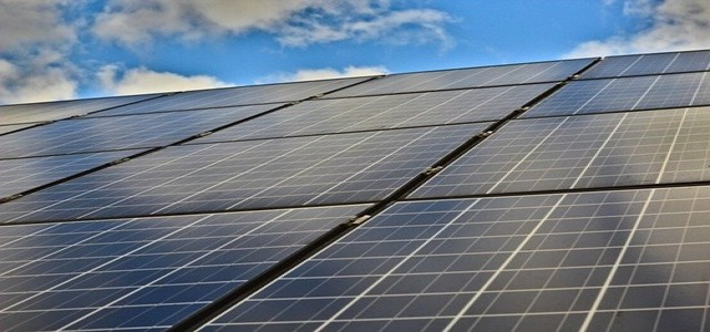 Indonesia starts construction work of its largest floating solar plant