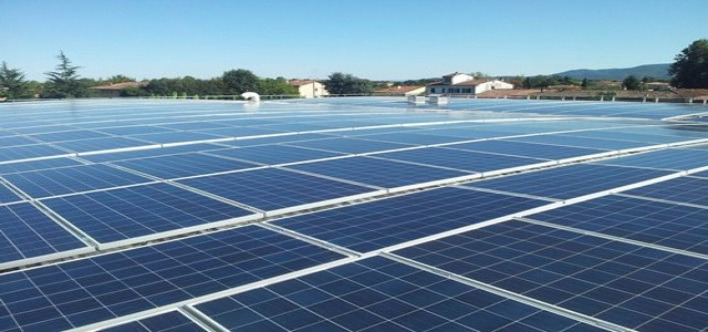 Total partners with Envision to tap on China's solar energy market