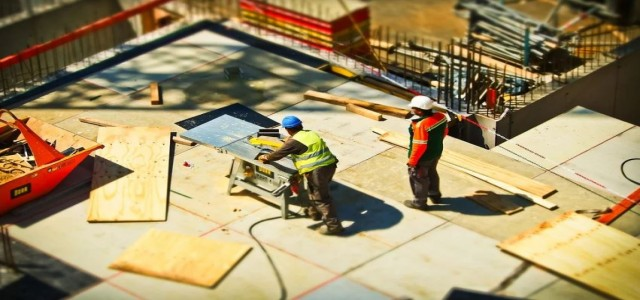 2020-2024 Statistics | Europe Building Materials Market By Regional Trends & Growth Forecast