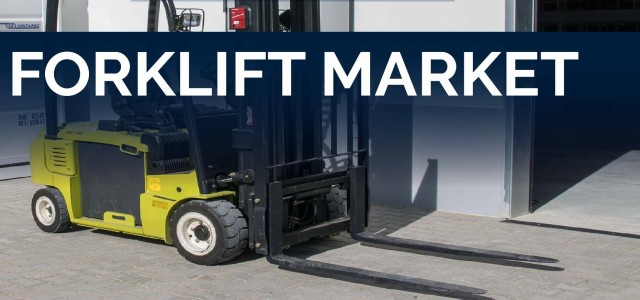 Forklift Market Business Growth 2020-2026 By Regional Players