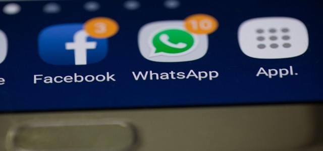 Facebook sues NSO Group over claims that the firm helped hack WhatsApp