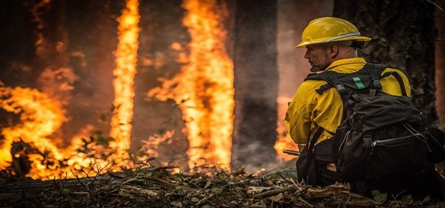 PG&E installs weather stations and HD cameras to supervise wildfire