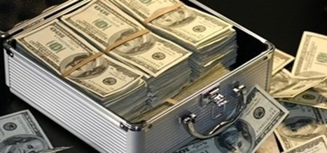SoftBank pumps US$3.9 billion in the world's leading tech companies