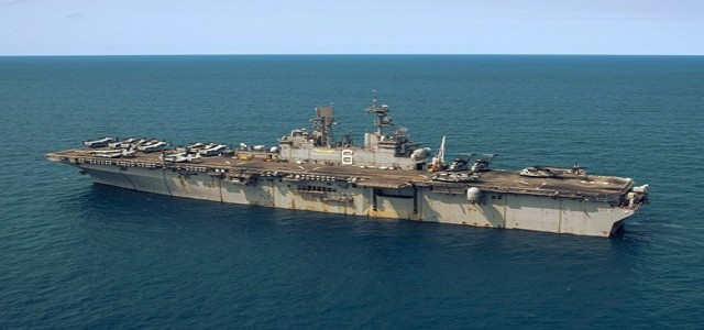 South Korea to dispatch a naval unit to Strait of Hormuz for security