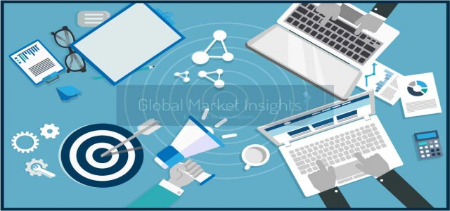 Global Cloud-Based Mapping Service Market - Detailed Analysis of Current Industry Figures with Forecasts Growth By 2025