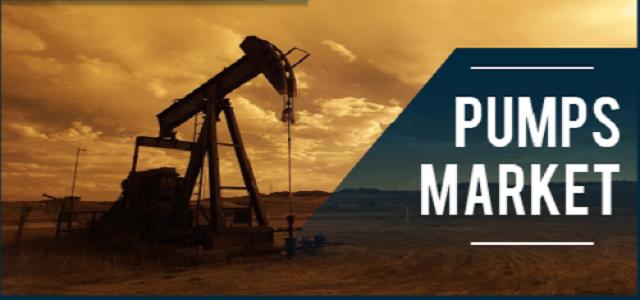 Pumps Market | Regional Growth Forecast 2020-2025