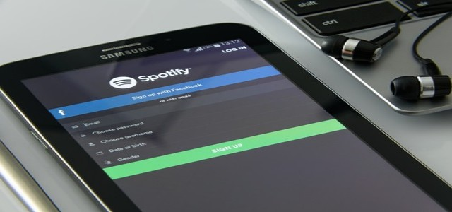 Spotify to take on Apple by a launching podcast subscription platform